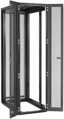 split door 42U rack
