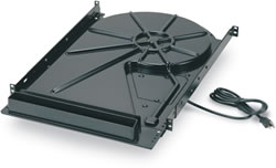 Enclosure Blower for Server Cabinets