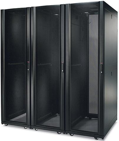 Apc rack