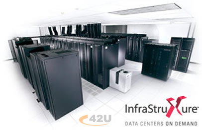 Apc Infrastruxure Data Center Infrastructure Solutions