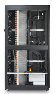 Apc Rc Inrow High Density Cooling