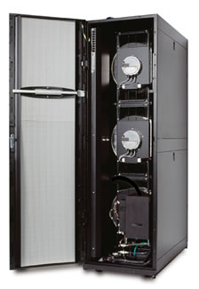Apc Rp Inrow High Density Cooling