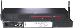 Avocent MPX1000 Transmitter