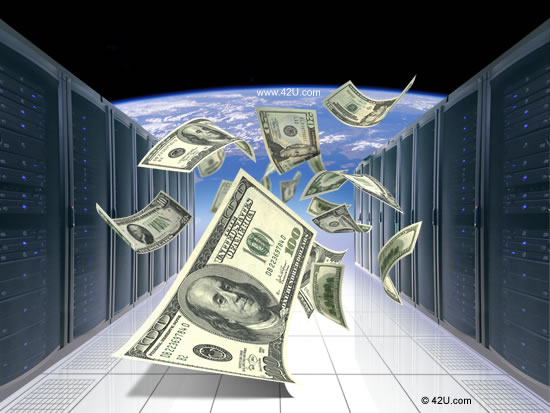 Find hidden savings in your data center with 42U solutions experts
