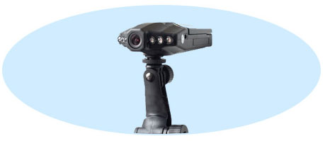 Raritan EMX USB Webcam