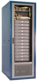 Great Lakes Lake Effect Server Rack