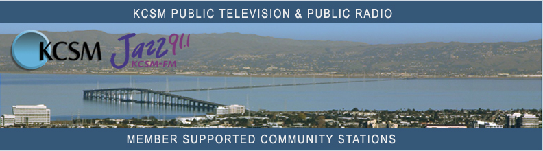 42U Helps KCSM Expand Television Studio Environment
