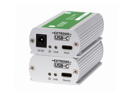 Icron USB 3-2-1 Raven 3104 (00-00421) Resources