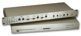 lightwave vde/200--Lightwave VDE/200 Fiber Optic KVM Extender - Audio Extension Kit