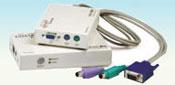Minicom Smart KVM Extender