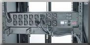 Rack PDU's - Rack Power Strips