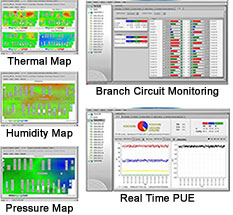 Thermal Mapping for Data Center Monitoring