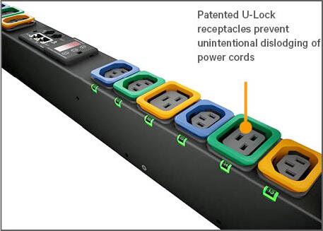 VP8641 U-Lock