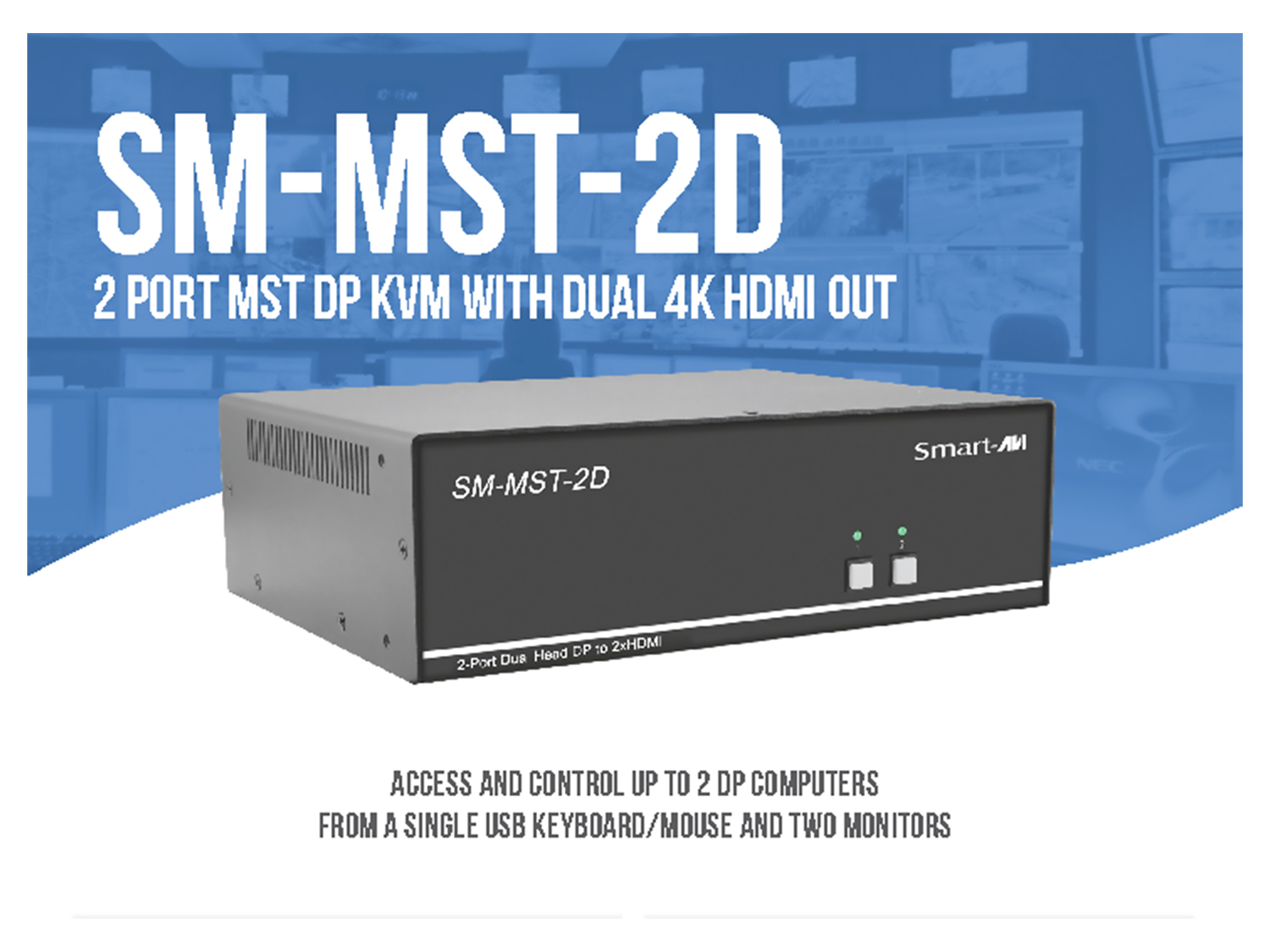 SM-MST-2D Resources