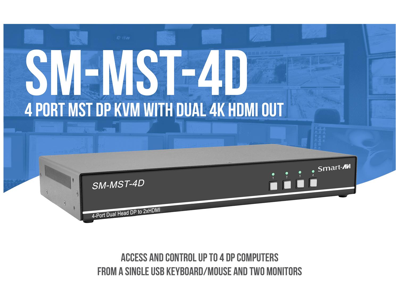 SM-MST-4D Resources