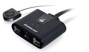 2.0 Peripheral Sharing Switch