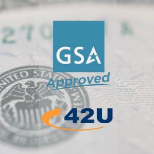 42U GSA Approved