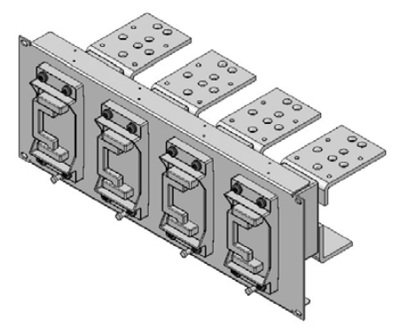 DCF0208 and DCF0408 Fuse Distributions Modules 2
