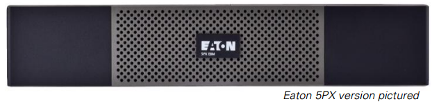 Eaton® 3G Enterprise Extended Battery Module (EBM)