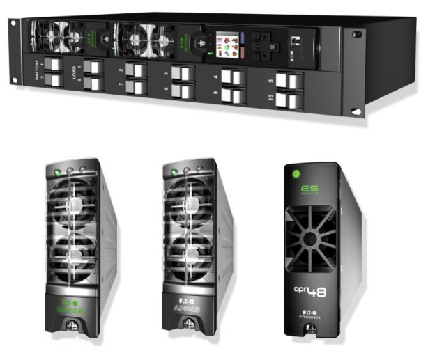 Eaton-3G Enterprise Power Solutions EPS2 Series