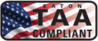 Eaton-TAA_Compliant_Icon