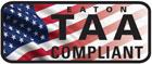 Eaton-TAA_Compliant_Icon