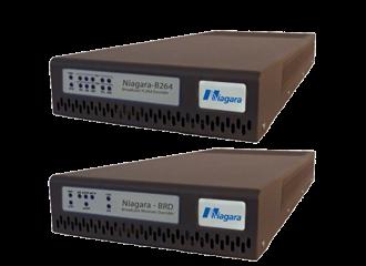 GoStream Broadcast Encoder & Decoder