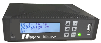 GoStream Mini 150