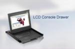 LCD Rackmount