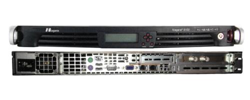 Niagara Video 9100 Encoder