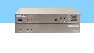 Raritan- listing-cat5-reach-dvi-extender