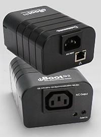 Remote Power Benefits