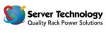 Server Technology New Tech Logo 42U Data Center Solutions