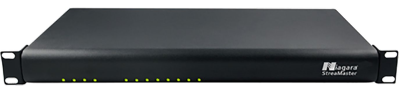 SiliconDust US-16 Receiver
