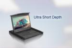Ultra Short Depth Rackmount