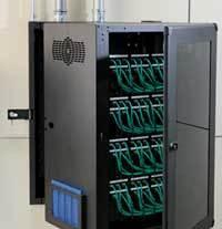 chatsworth data center solutions 42u