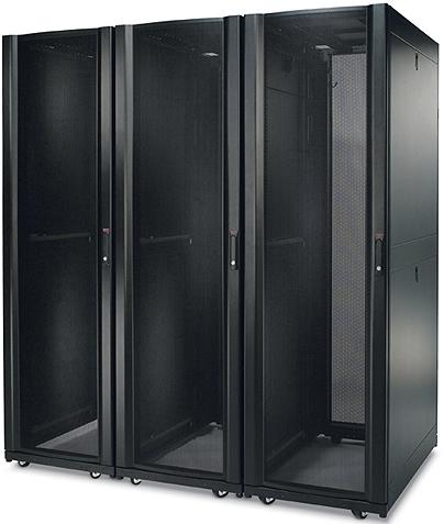 Apc 42u Rack 42u Apc Rack Ar3100 Netshelter Enclosures