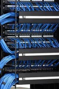 Chatsworth Cable Management 42u