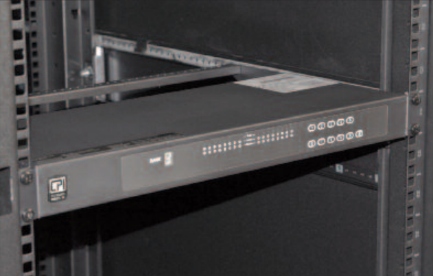 chatsworth-db15 in rack
