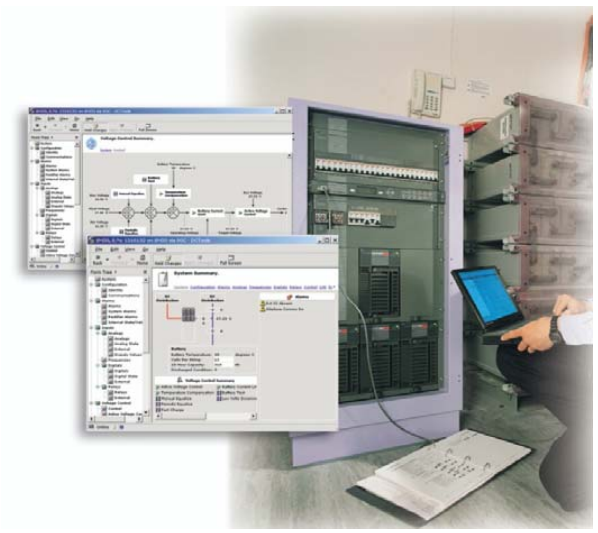 eaton dctools software