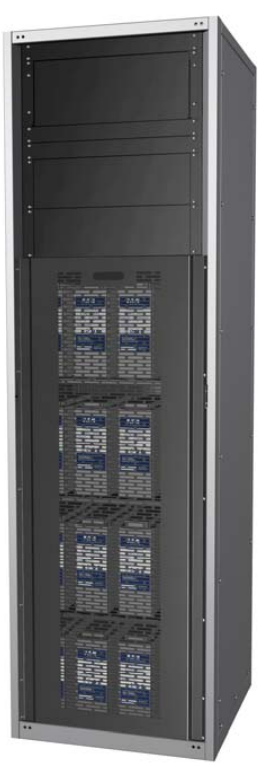 eaton-extension battery cabinet