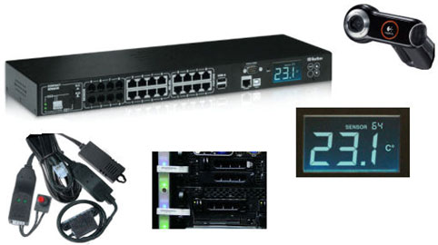 Data Center Monitoring Monitoring For Server Rooms Amp Labs