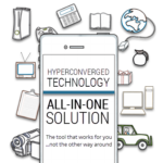 Hyperconverged Technology All in one Solution
