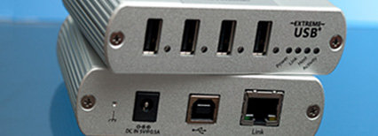 icron USB-2-0-Ranger-2204