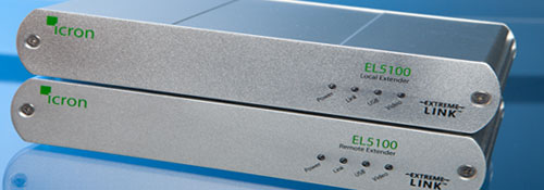 icron brand kvm extenders 42u data center solutions