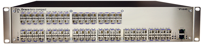 ihse FRONT VIEW COMPACT 80 FIBER_800px