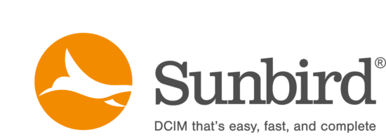 Sunbird, DCIM that's easy, fast and complete