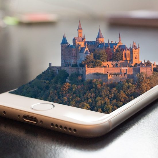 mobile anywhere kingdom app 42u data center solutions phone tablet it infrastructure dcim monitor