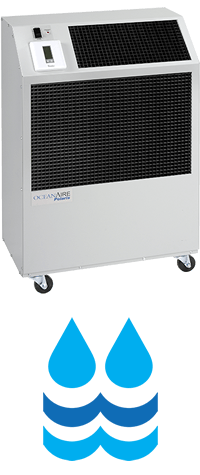 42u data center solutions oceanaire air conditioning water cooled
