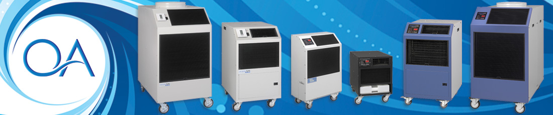 42u data center solutions oceanaire air conditioning products